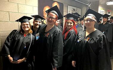 University of Advancing Technology Commencement
