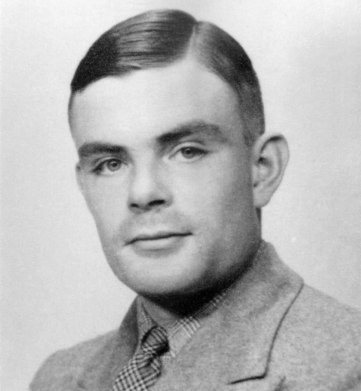 Alan-Turing_Fine Art Images-1