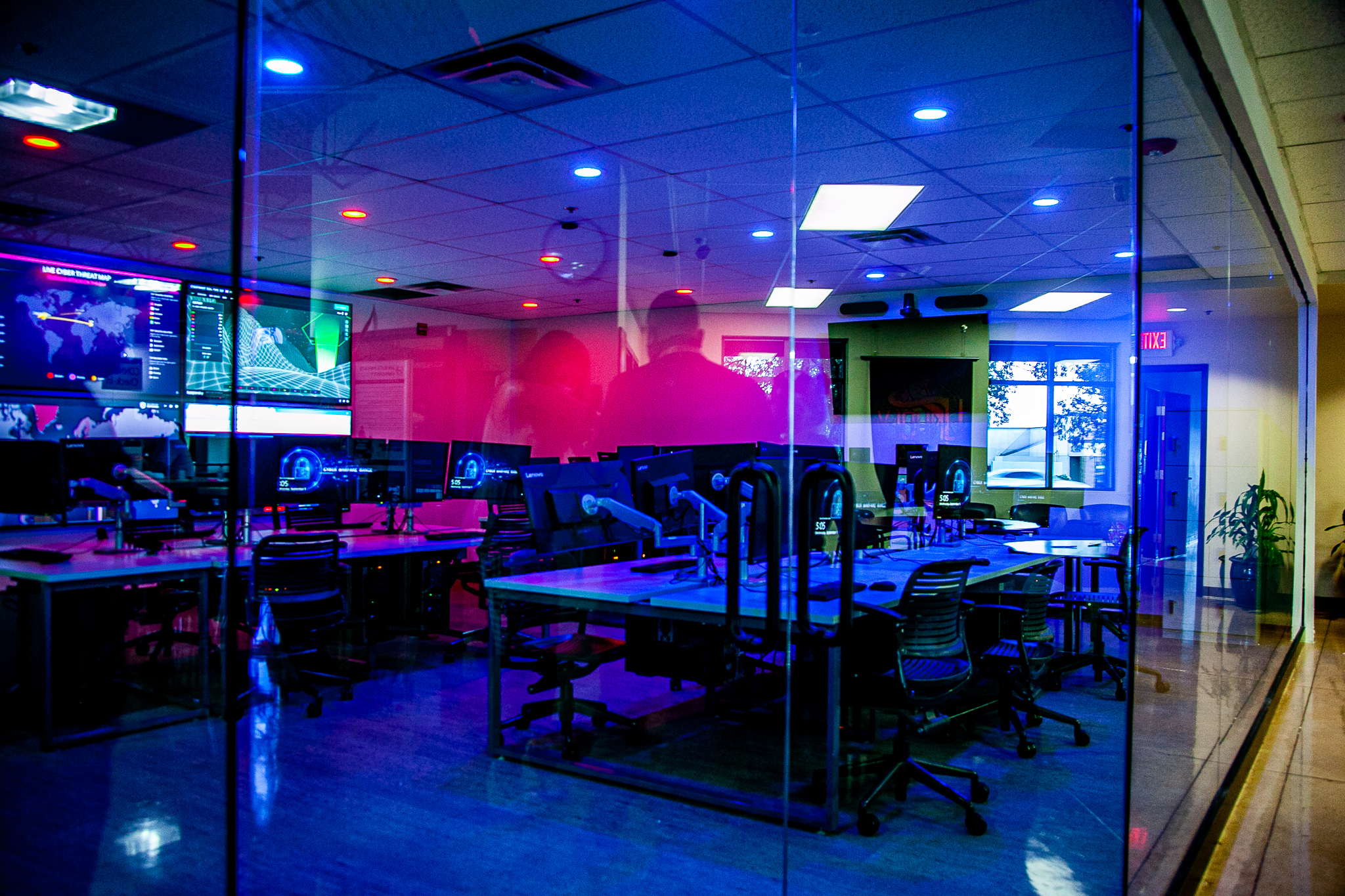 UAT SOC Lab
