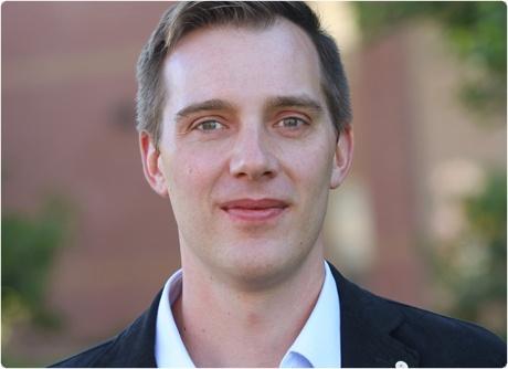 UAT Professor Ben Reichert, Game Studios
