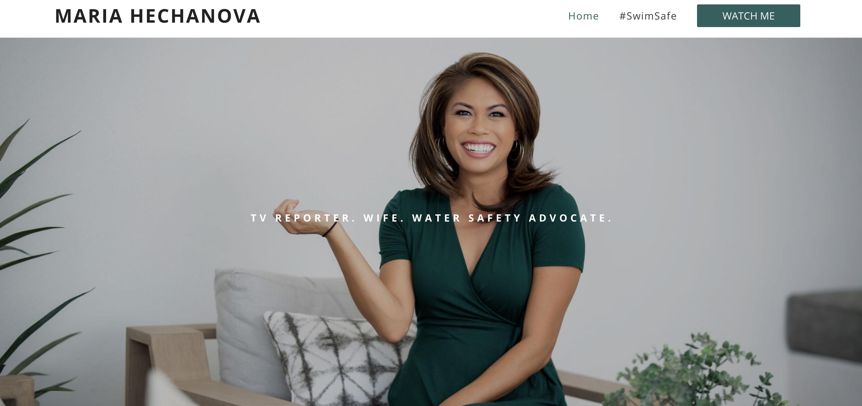 Maria Hechanova Website