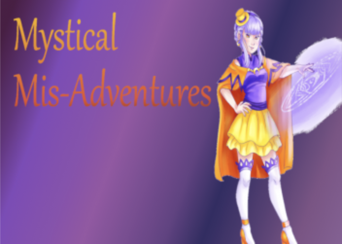 Mystical Mis-Adventures