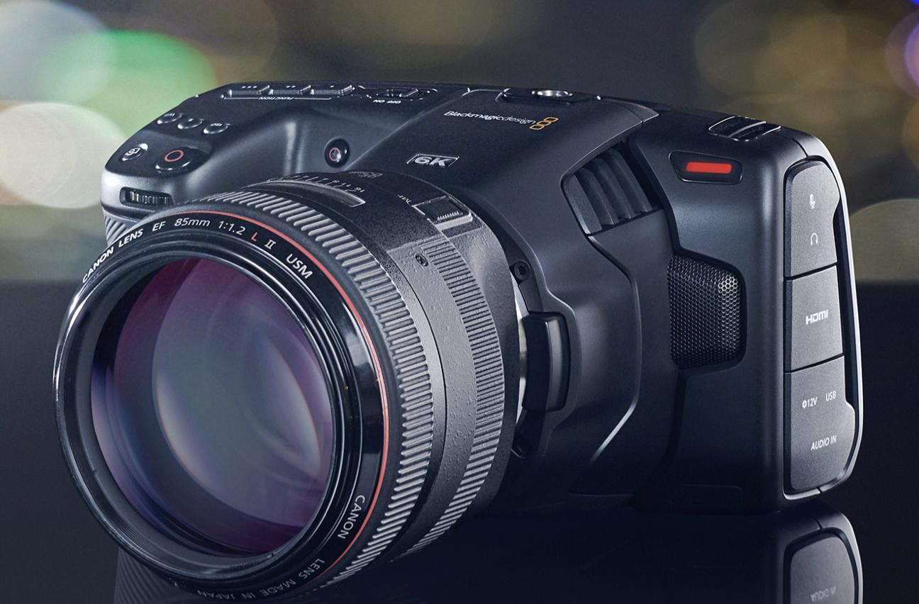 PocketCamera