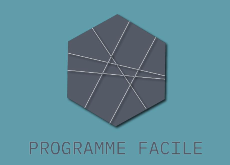 Programme Facile