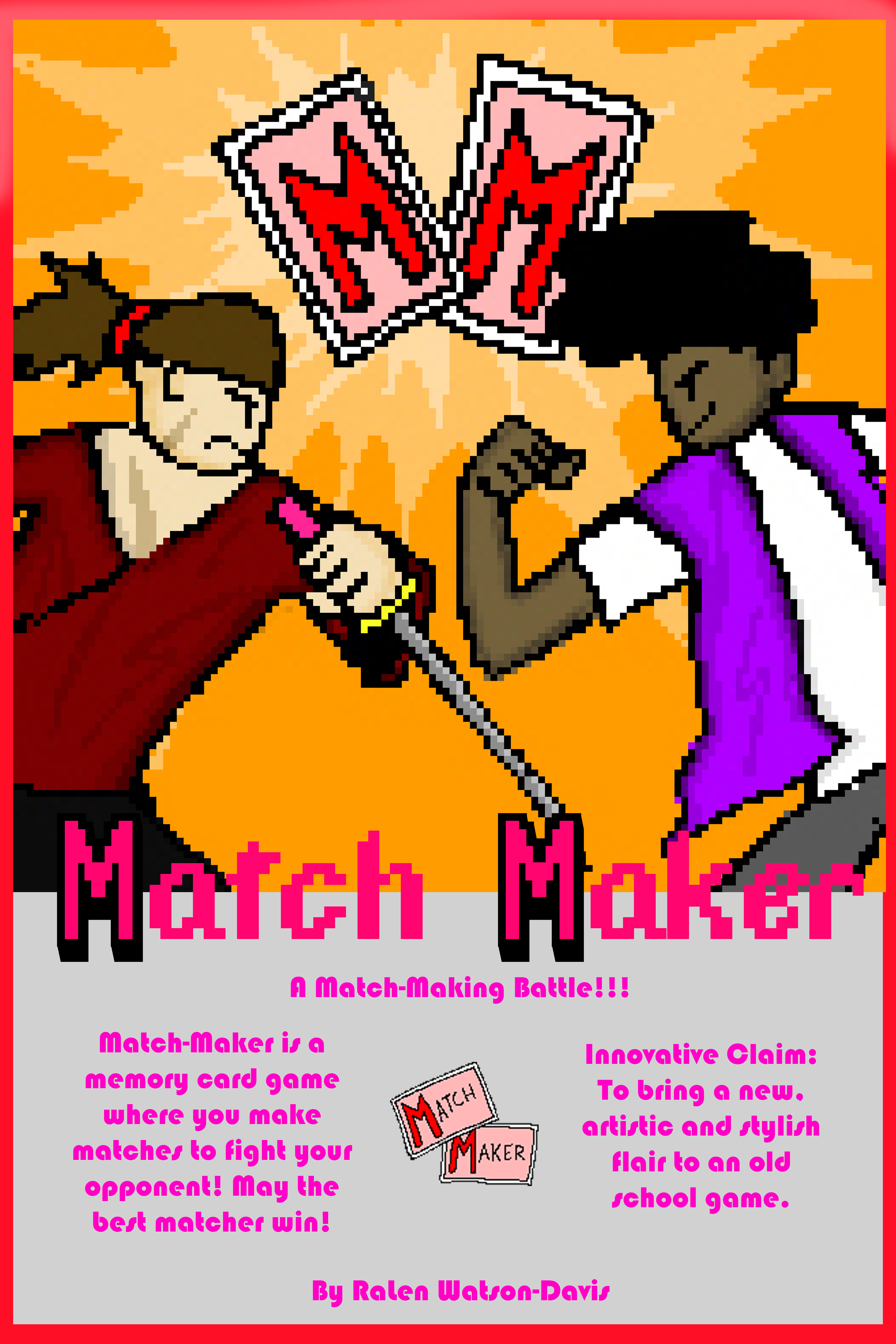 RaLen_SIP Poster_MatchMaker-3