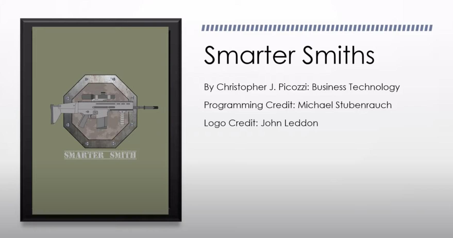 SIP_SmarterSmiths