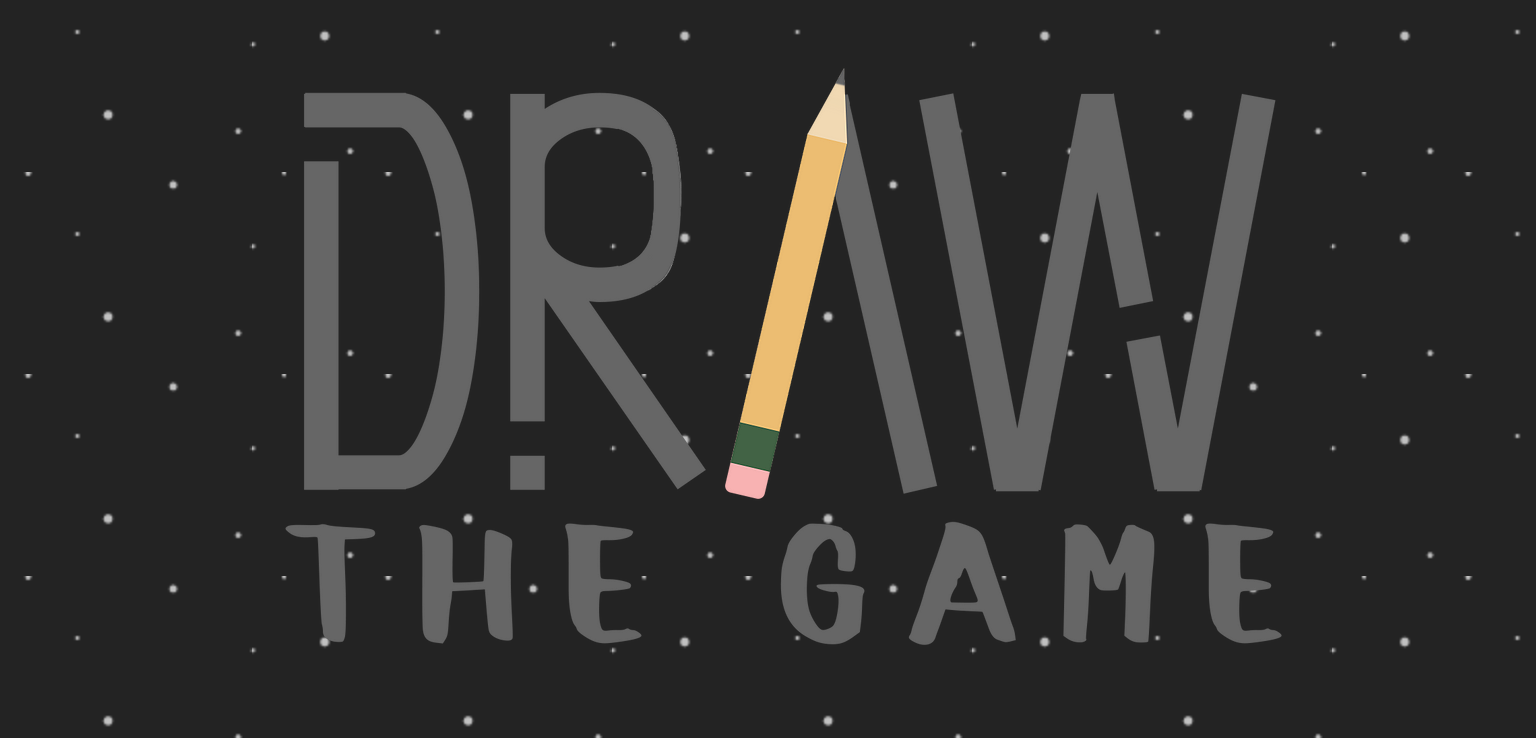 draw the game
