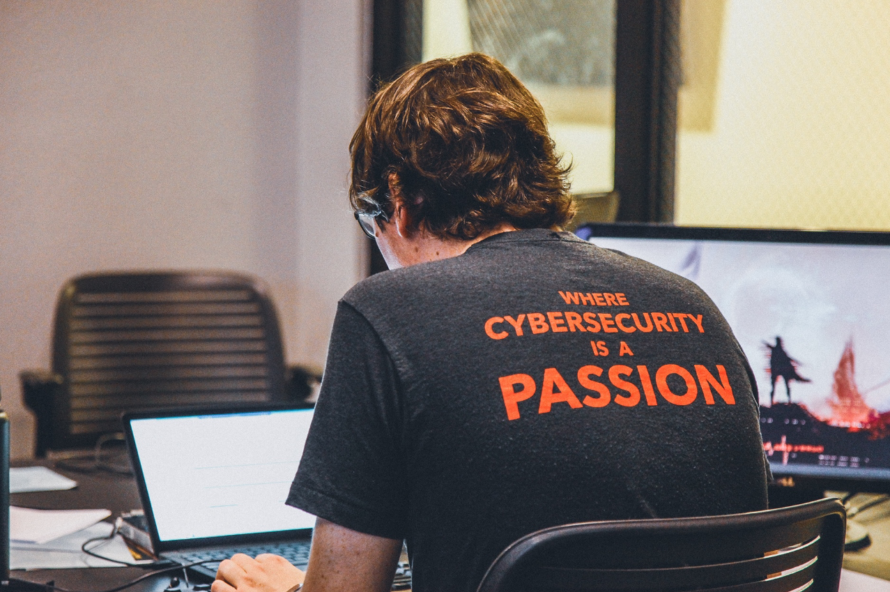 Cyber Security Passion