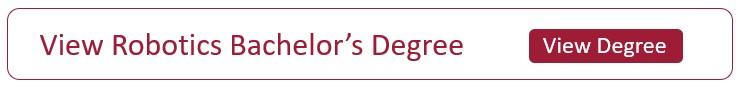 Robotics Degree Program at University of Advancing Technology