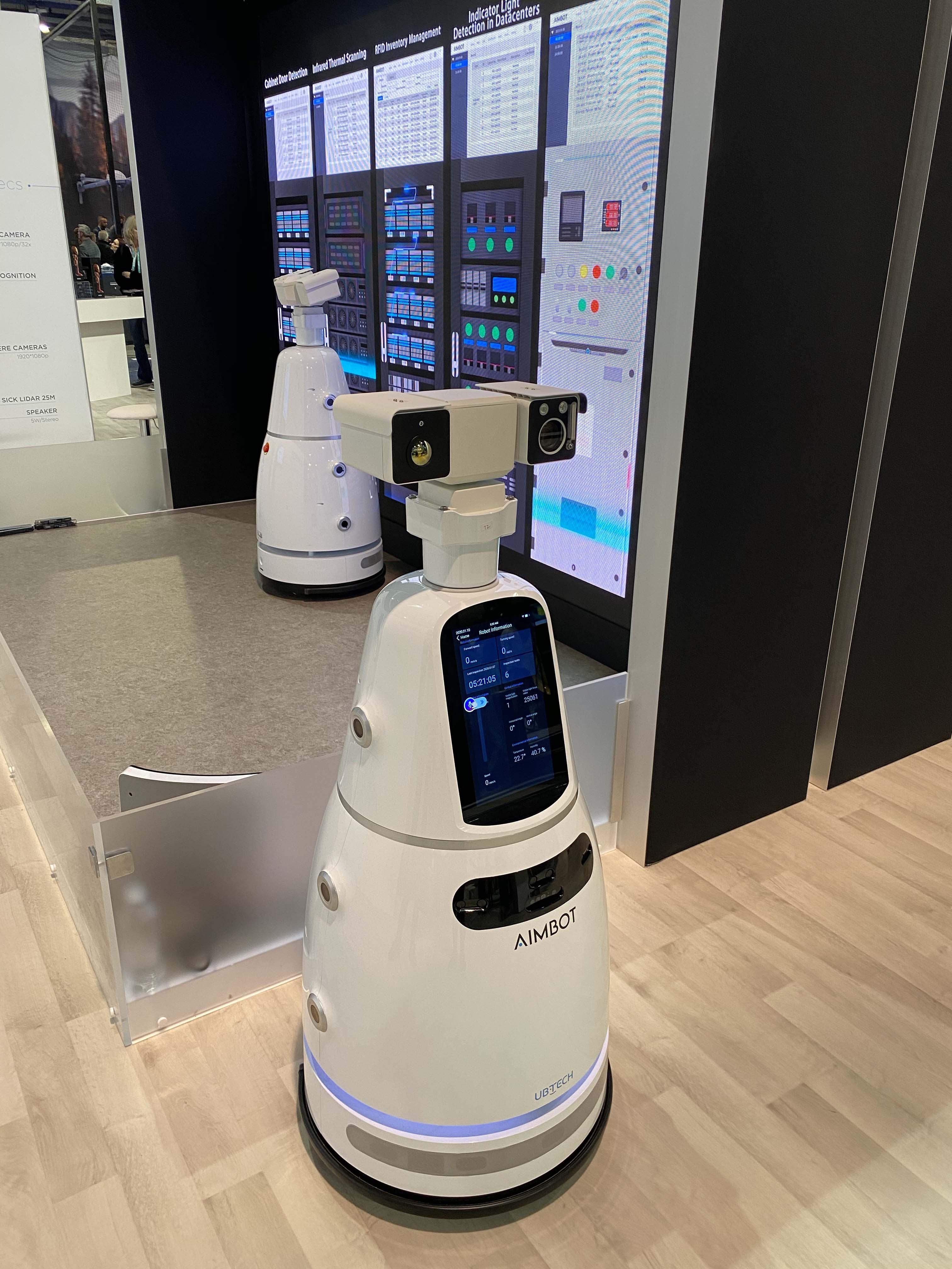 CES_Robot