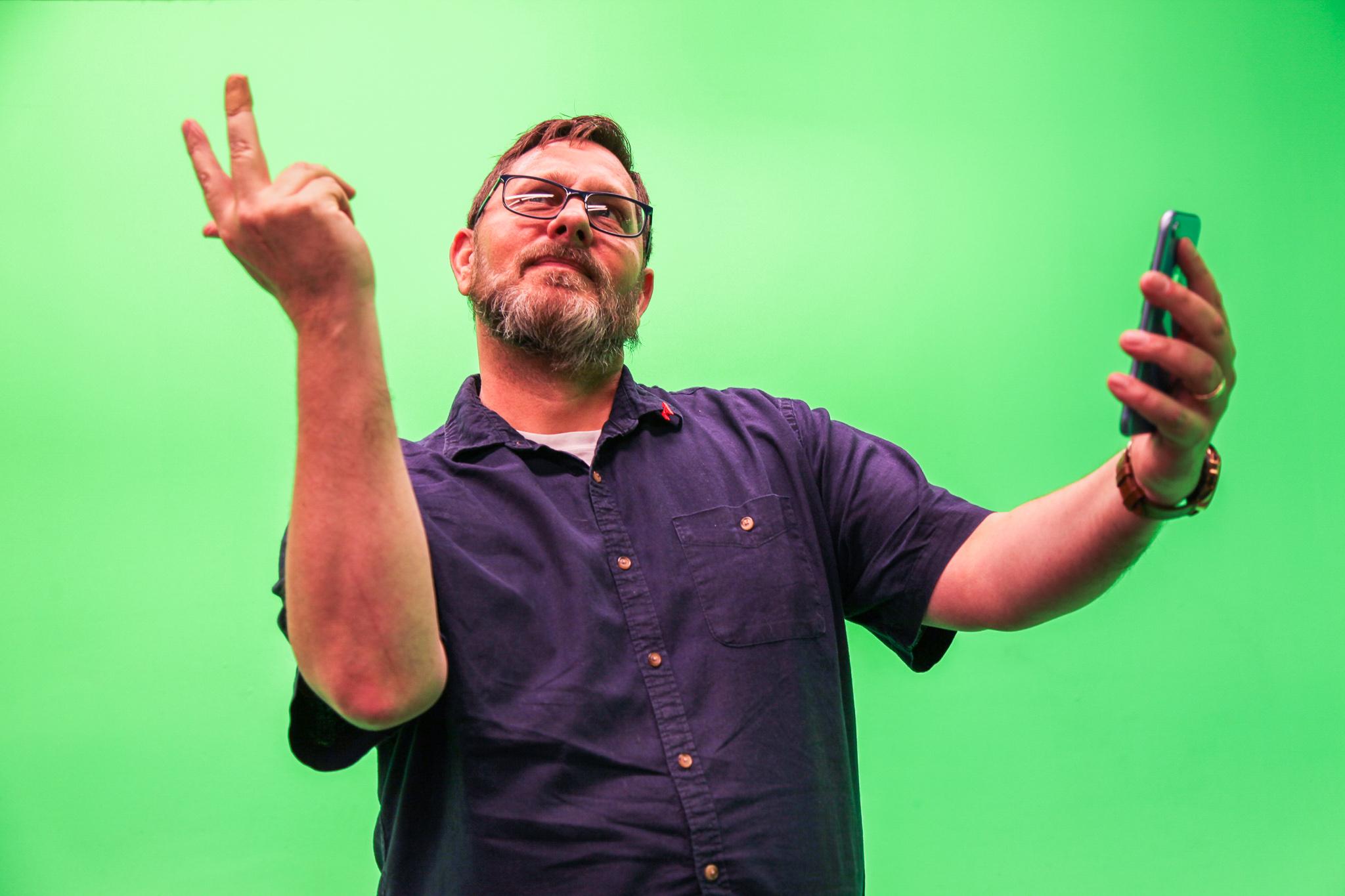 Picture of Craig Belanger