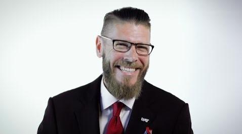 Picture of Jason Pistillo, UAT President